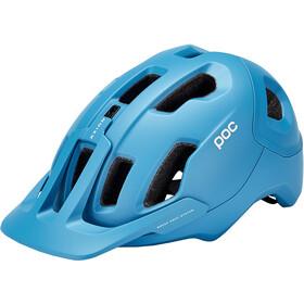 POC Axion Spin Helmet basalt blue matt